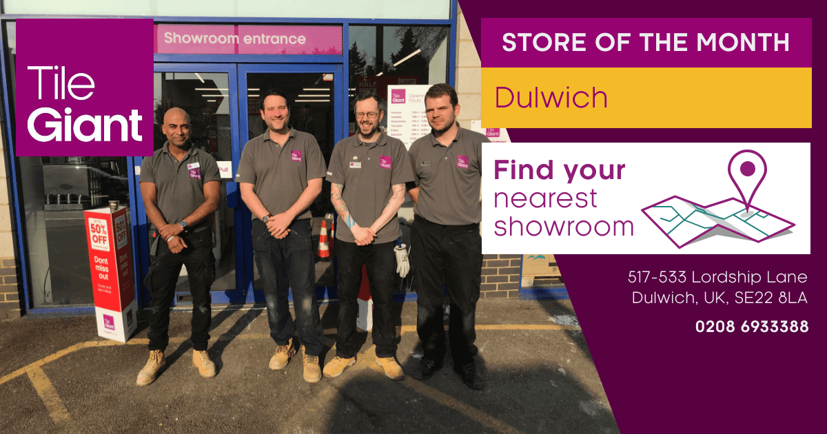 Store of the Month: Dulwich