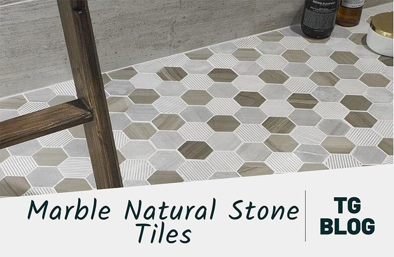 Marble Natural Stone Tiles