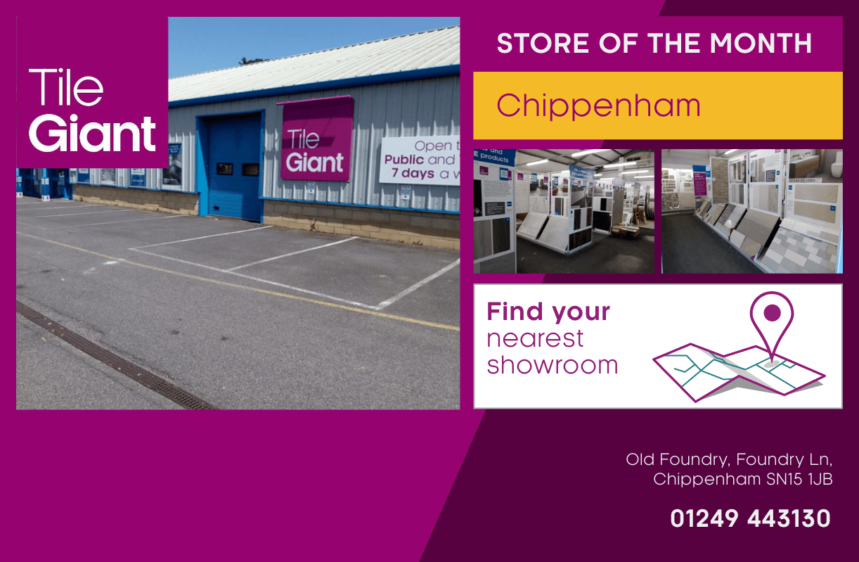 Store of the Month: Chippenham