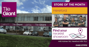 Store of the Month: Hereford