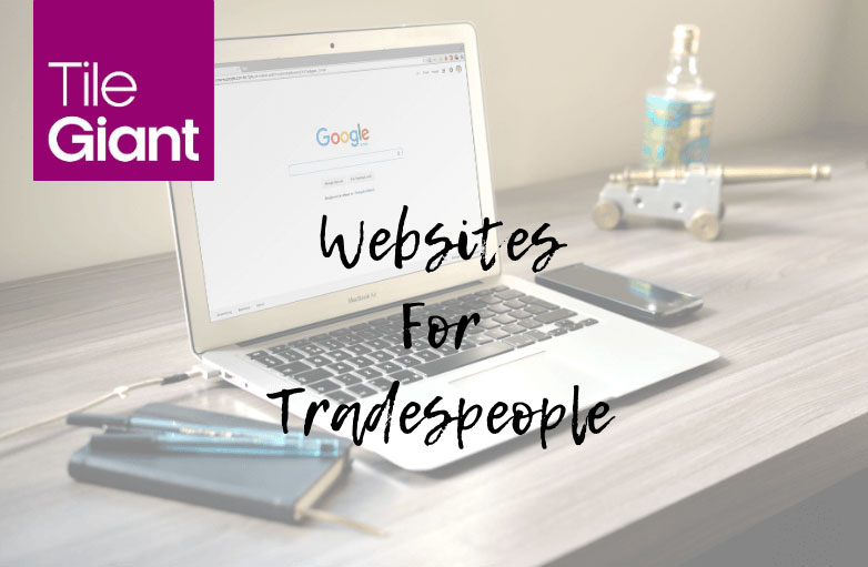 Websites For Tradespeople: Why You Should Have One