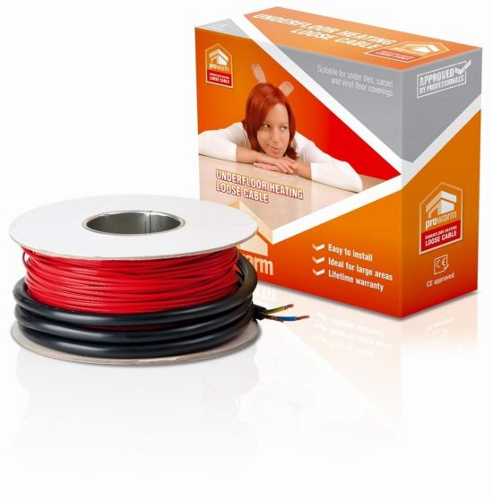 ProWarm Loose Cable - 9.6m??