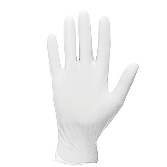 Vitrex Disposable Latex Gloves