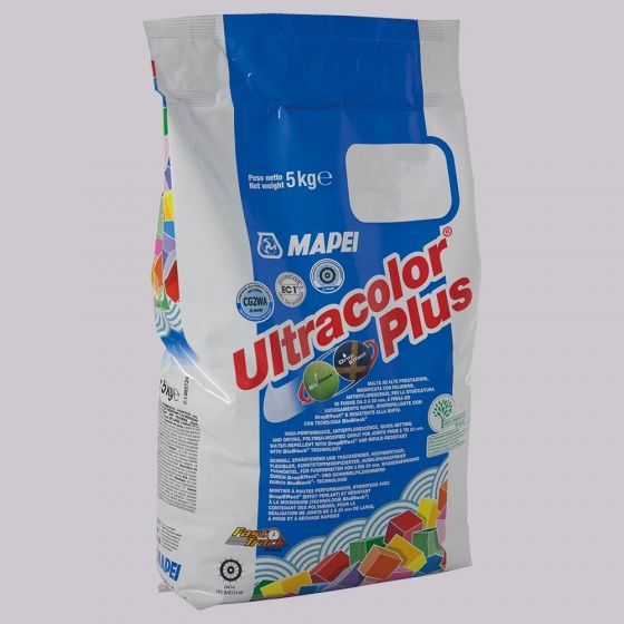 Ultracolour Plus Manhattan (110) Flexible Wall & Floor Grout 5kg