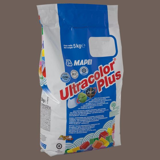 Ultracolour Plus Mud (136) Flexible Wall & Floor Grout 5kg