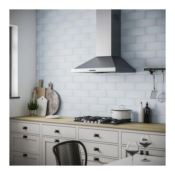 Blue Kitchen Tiles >> Chalkwell Duck Egg Blue 100x300