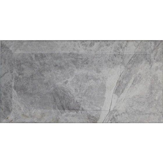 Metro Silver Marble 100x200