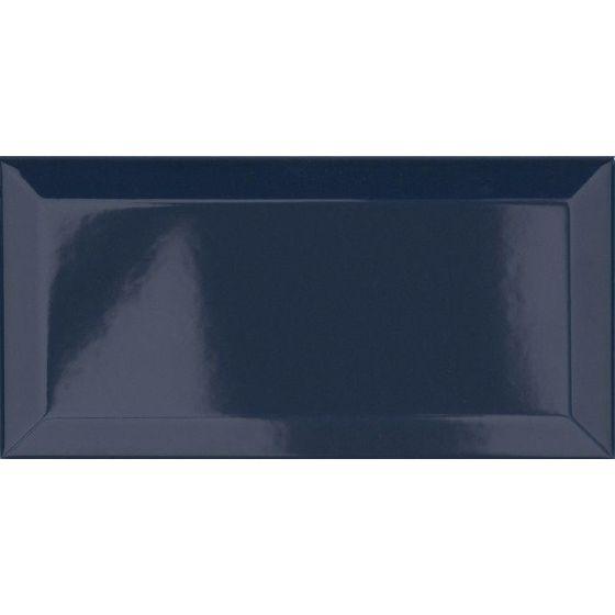 Metro Midnight Blue 100x200