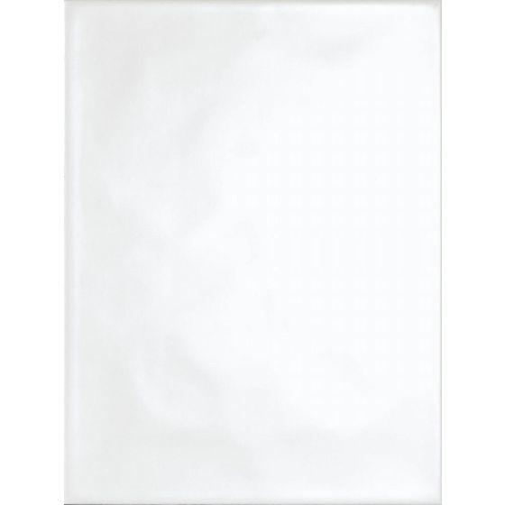 Gloss Bumpy White Wall Tile 20x25cm