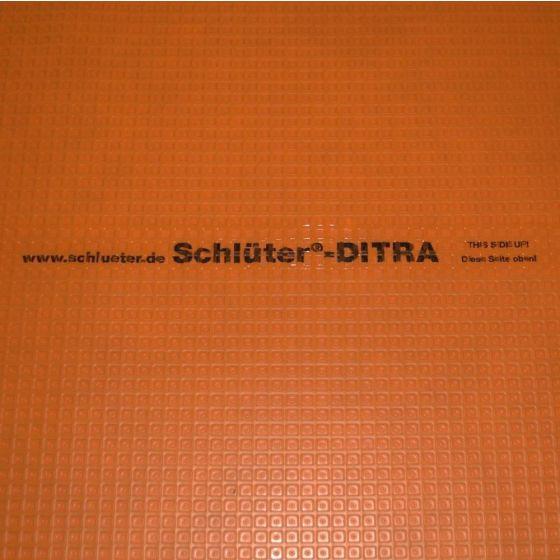 Schluter Ditra Matting 1m2