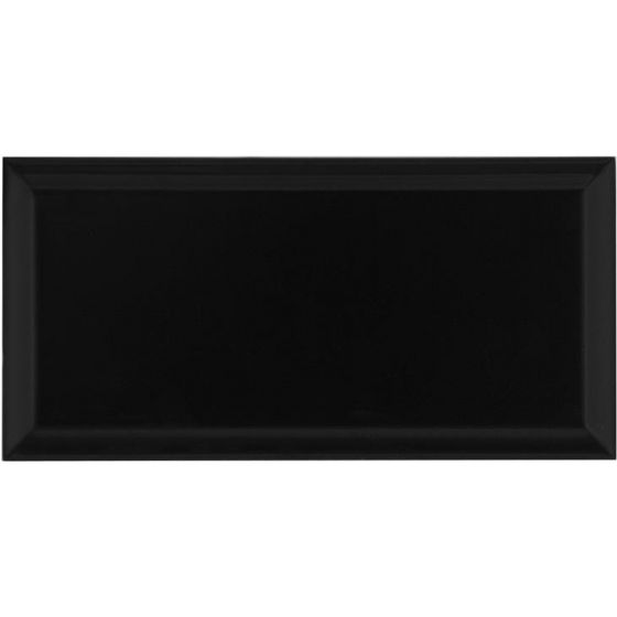 Deep Metro Black 100x200