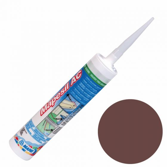 Mapesil AC Chocolate (144) Silicone 310ml