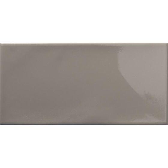 Somerset Dark Grey Gloss 75x150
