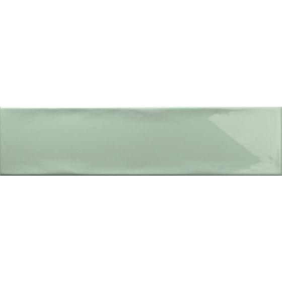 Somerset Green Gloss 75x300