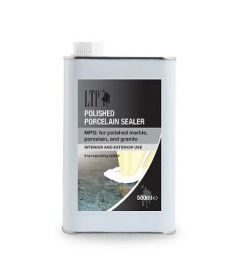 LTP Polished Porcelain MPG Tile Sealer 500ml