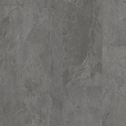 Ambient Grey Slate Effect by Quick Step