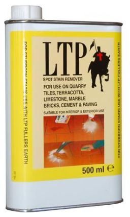 LTP Spot Stain Remover 500ml