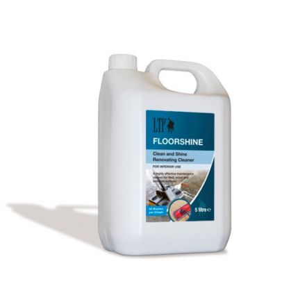 LTP Floorshine 5ltr