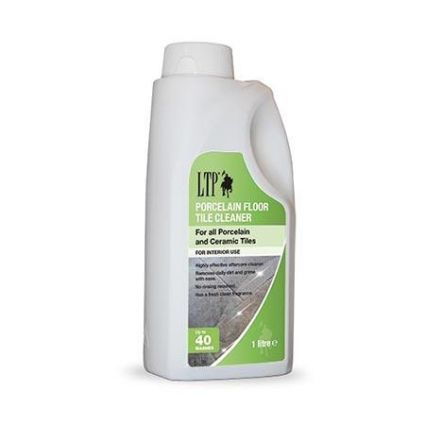 LTP Porcelain Floor Tile Cleaner