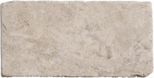 Silver Shadow (Turek) Tumbled Marble