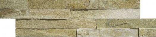 Oyster Slate Split Face Mosaic 100x360
