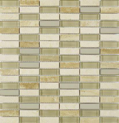 Delaware Brick Mosaic