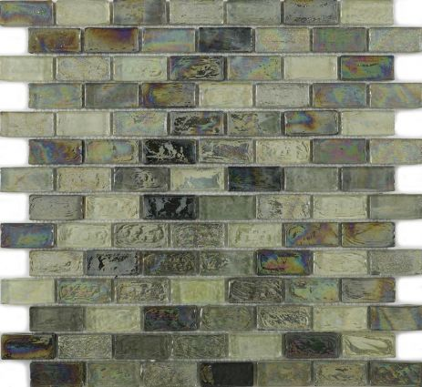 Nero Mix Sparkle Mini Brick