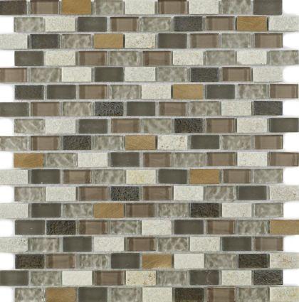 New York Mini Mix Mosaic