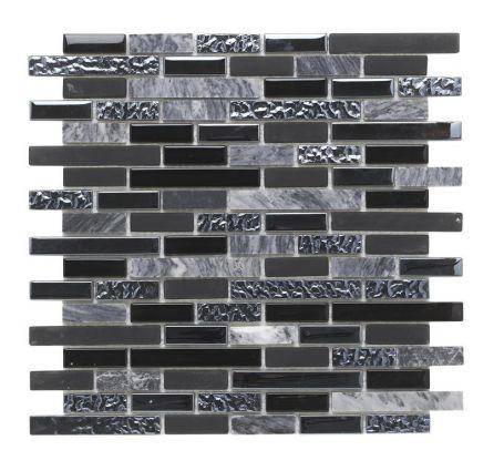 Athens Brick Mosaic