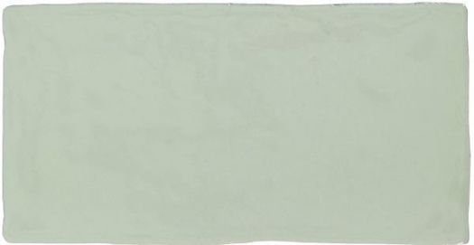 Cottage Spring Green Gloss (Duck Egg) 75x150