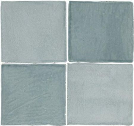 Marlow Sea Blue Mix 100x100