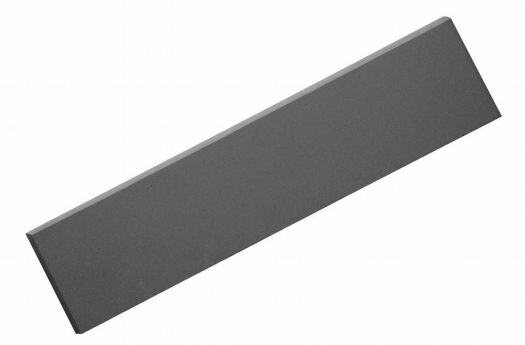 Dotti Anthracite Plinth Matt (K758641) 70x300