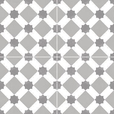 Ornamental Howard Grey 450x450