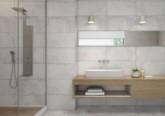 Essence Grey 250x600