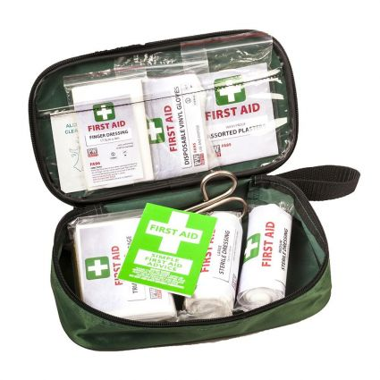 Vitrex First Aid Kit (one person)