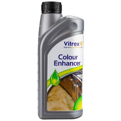 Vitrex Colour Enhancer 1 Litre