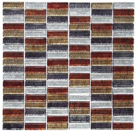 Bangkok Linear Mosaic