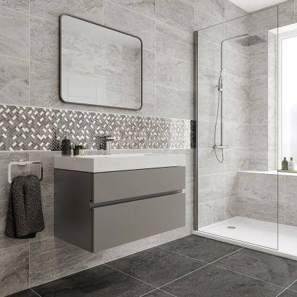 Top Stone White 308x615