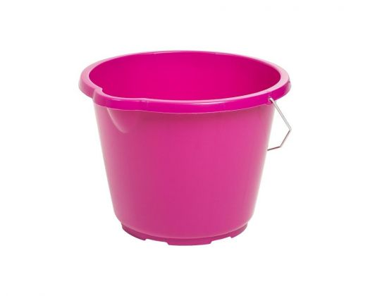 12 litre Purple Mixing Bucket