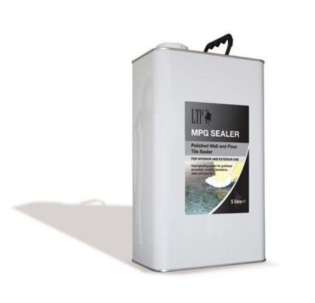 LTP Polished Porcelain MPG Tile Sealer 5ltr