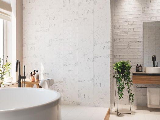 Somerset Carrara Gloss 75x300