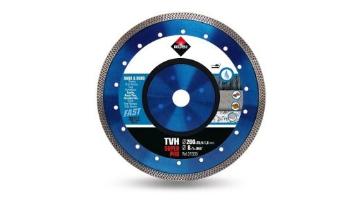 Rubi TVH 200 SuperPro Diamond Blade