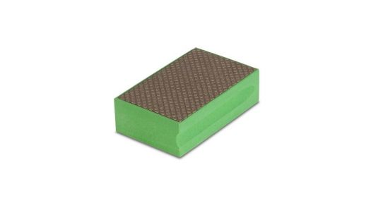 Rubi Diamond Manual Polishing Pad Grit #60