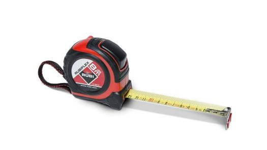 RubiFlex Measuring Tape (8m x 25mm)