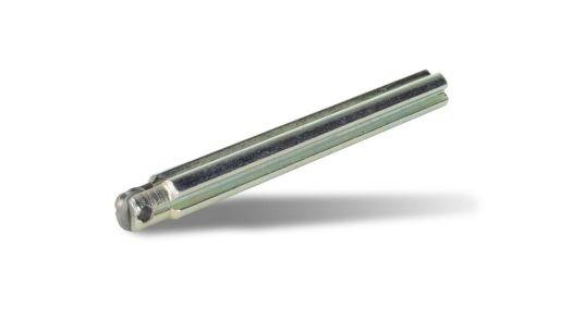 Rubi Plus 10mm Carbide Scoring Wheel