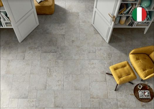 Sabatini Grey Pebble Modular (0.75 sqm)