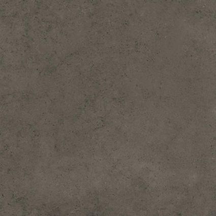 Tectonic Graphite Porcelain Tile 600x600