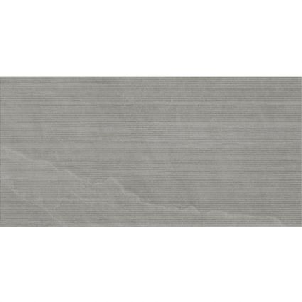 Seed Grey Decor Ceramic Wall Tile 250x500