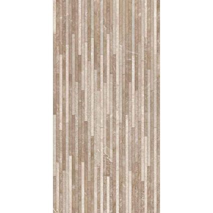 Hamilton Beige Decor 250x500