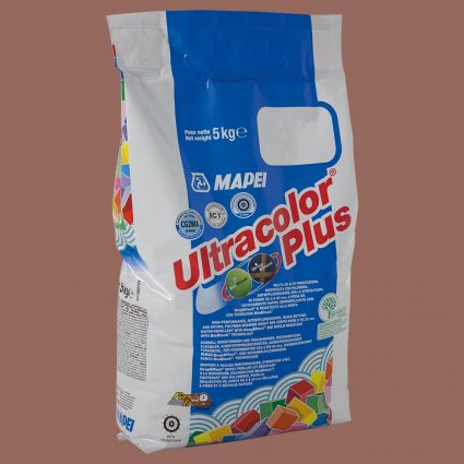 Ultracolour Plus Brown (142) Flexible Wall & Floor Grout 5kg